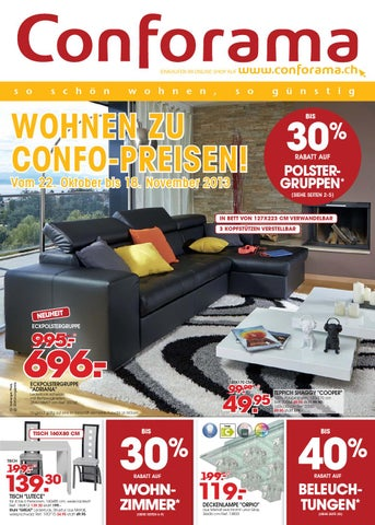 Conforama By Factum Ag Issuu
