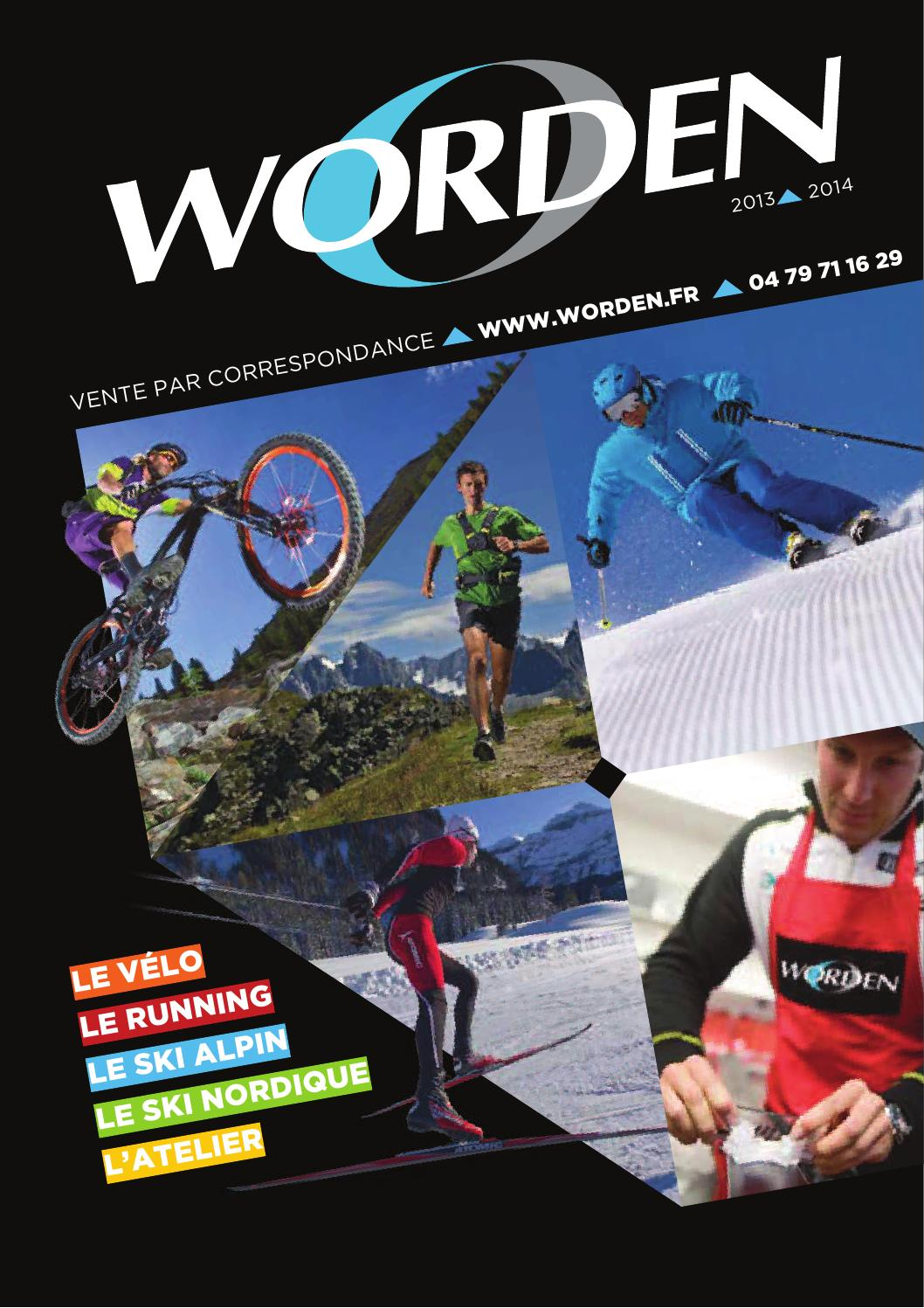 Worden by Effet Boomerang Communication - issuu bccf3cd6d59