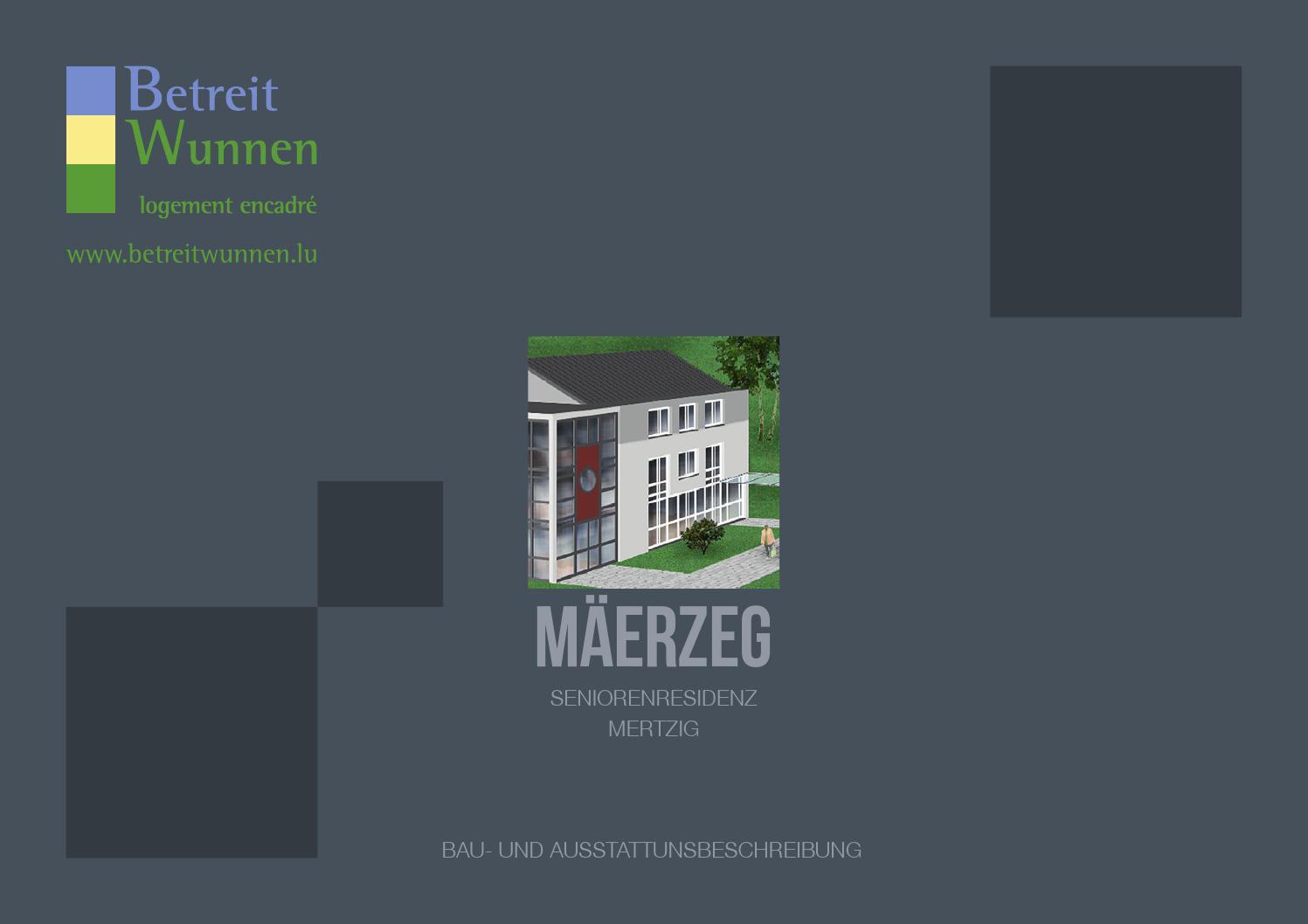 Betreit Wunnen Cahier Des Charges Mertzig De By Immobiliereweydert