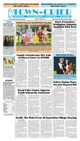 fba5cb94e554 Town-Crier Newspaper October 25