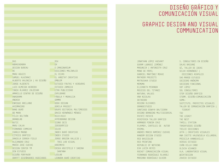Ddm diseno grafico y comunicacion visual by crisvama - issuu