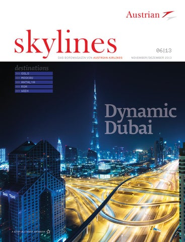 Skylines 13-06 by diabla media verlag - issuu