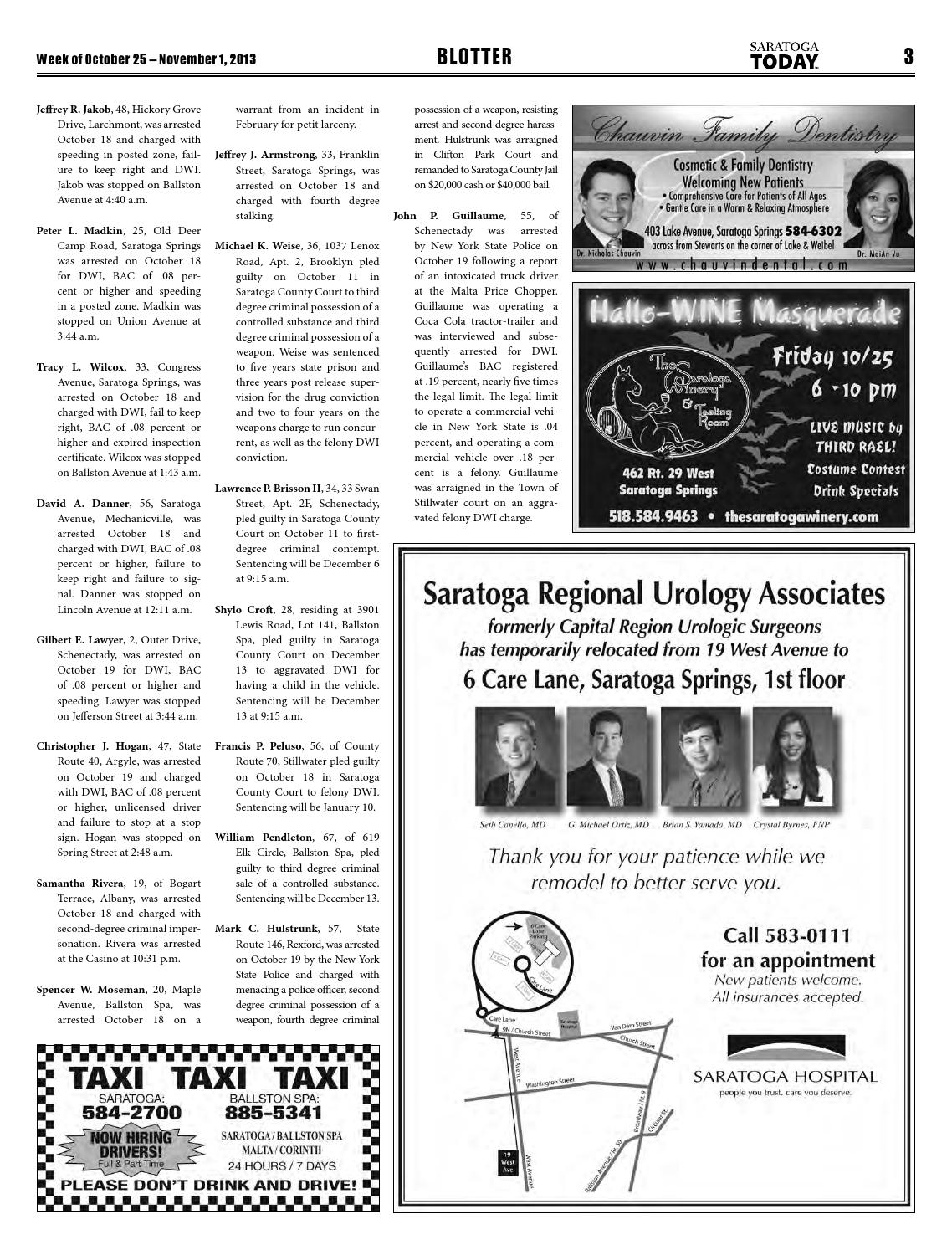 St 102513 full2 by Saratoga TODAY - issuu