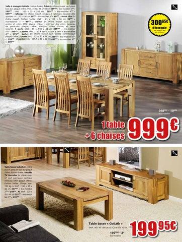 Catalogue Jysk 23 10 5 11 2013 By Joe Monroe Issuu