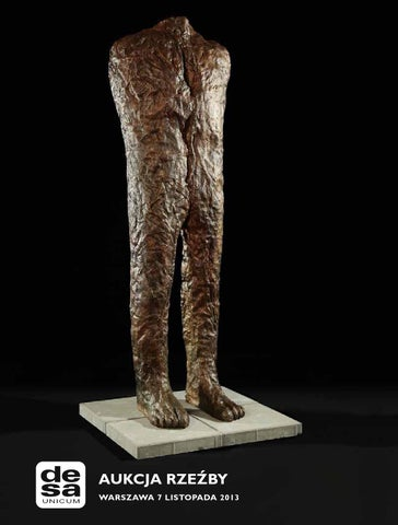 fe66ca5a6cf55 Aukcja Rzeźby