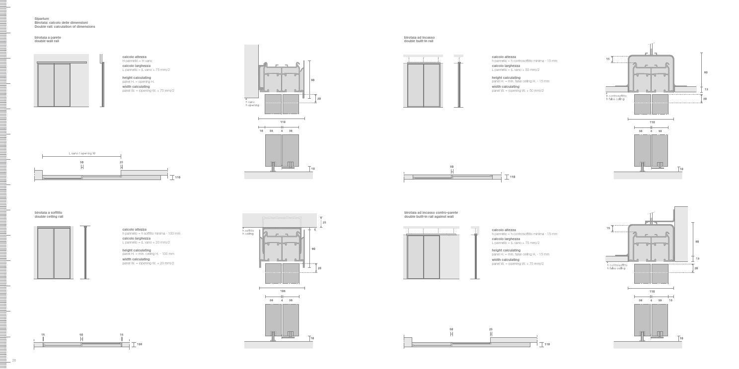 Altezza Minima Soffitto rimadesio siparium by noctum interieurprojecten - issuu