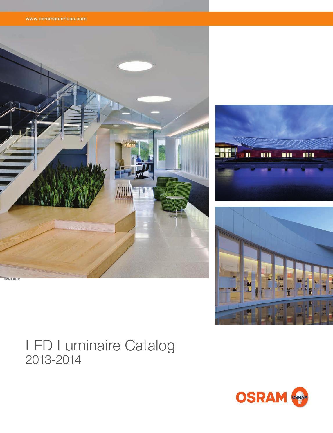 Sylvania 2013 Catalog  Pierlite LED Innovations Catalogue
