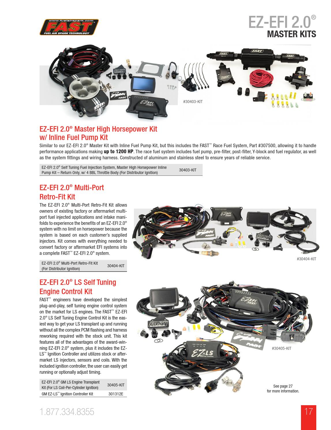 2014 FAST Catalog by COMP Performance Group™ - issuu