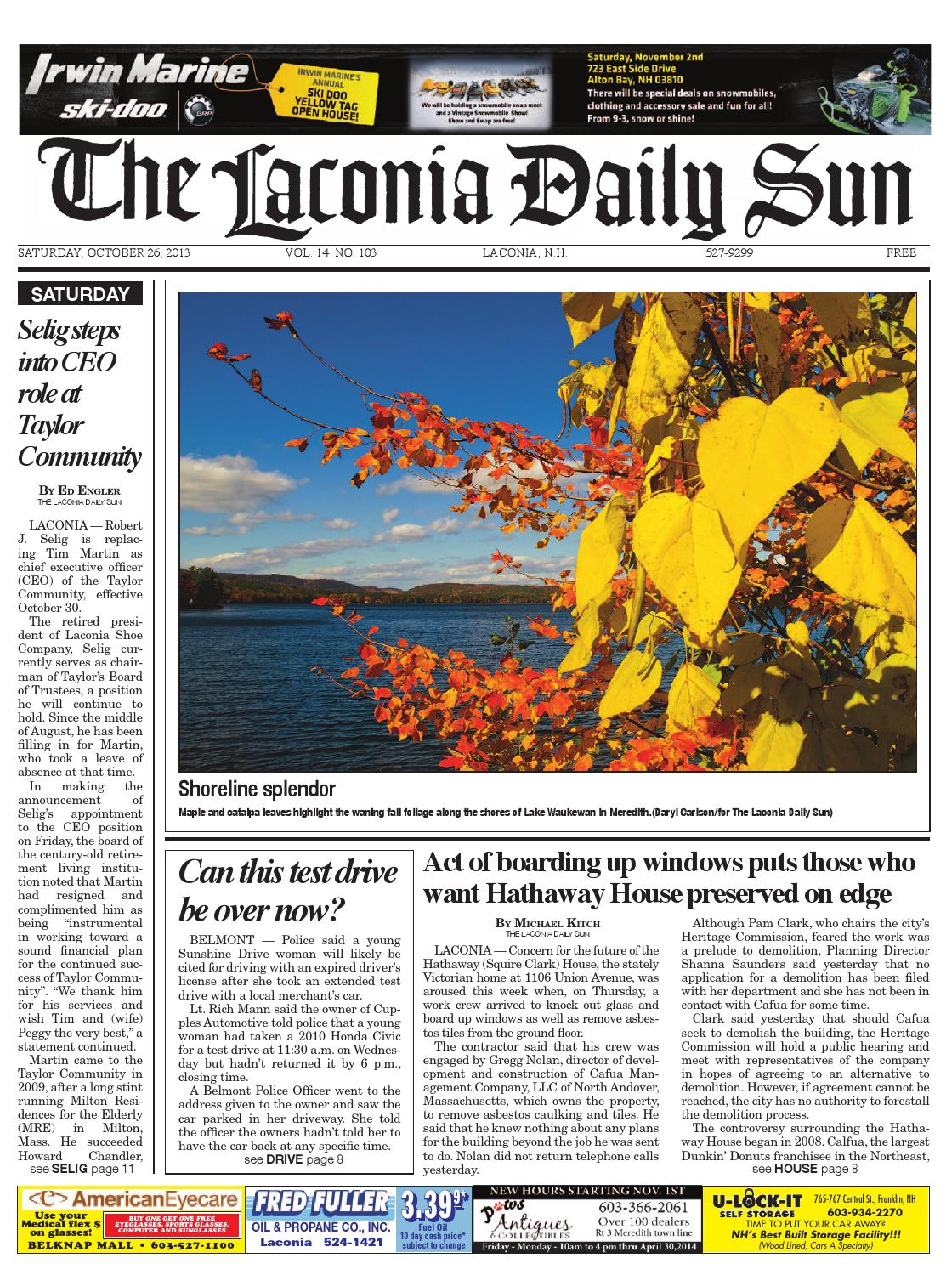 dce1a0a82ca The laconia daily sun