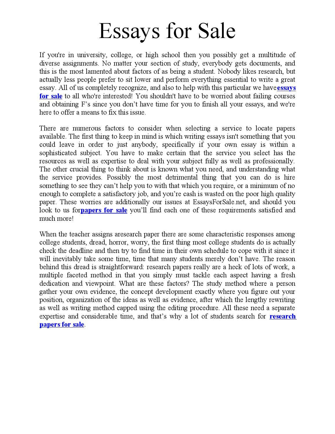 John smith essay