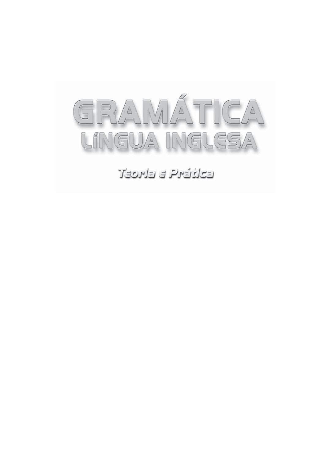Linguainglesa by bella santana issuu fandeluxe Images