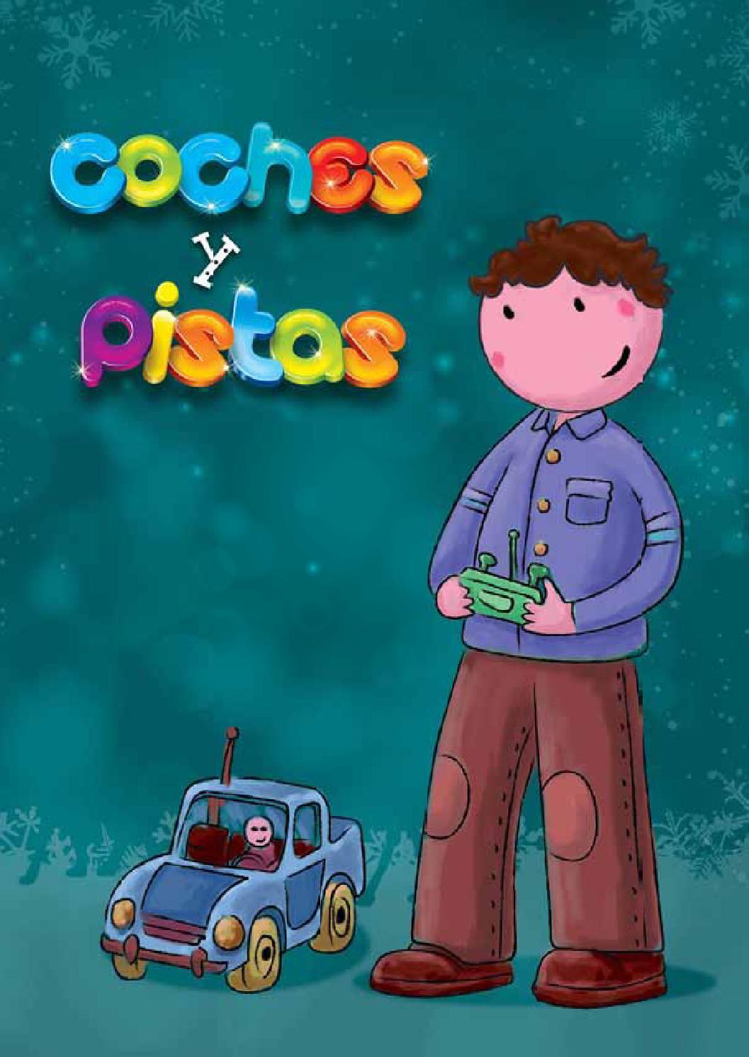 Coches By Corte Pistas Y Losdescuentos El Issuu Ingles uc3l1TFK5J