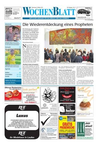 20131024 woz wobanz slim by AZ-Anzeiger - issuu