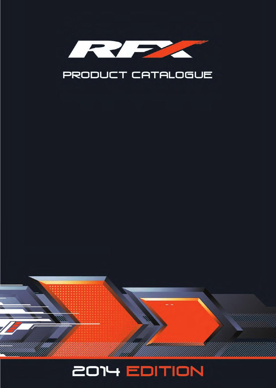 RFX Race Series Forged Flexible Red Lever Set Honda CRF250//450 Motocross Bike MX