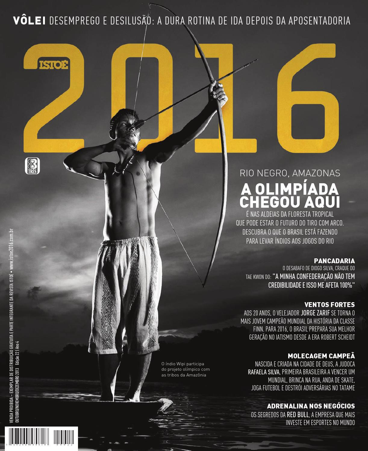 Revista 2016   Outubro by Editora 3 - issuu f415622cdef