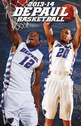 2013-14 DePaul Men's Basketball Media Guide by DePaul Athletics - issuu