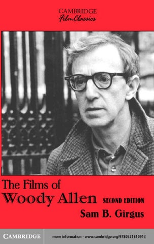 Films of woody allen by laurenb issuu page 1 fandeluxe Choice Image