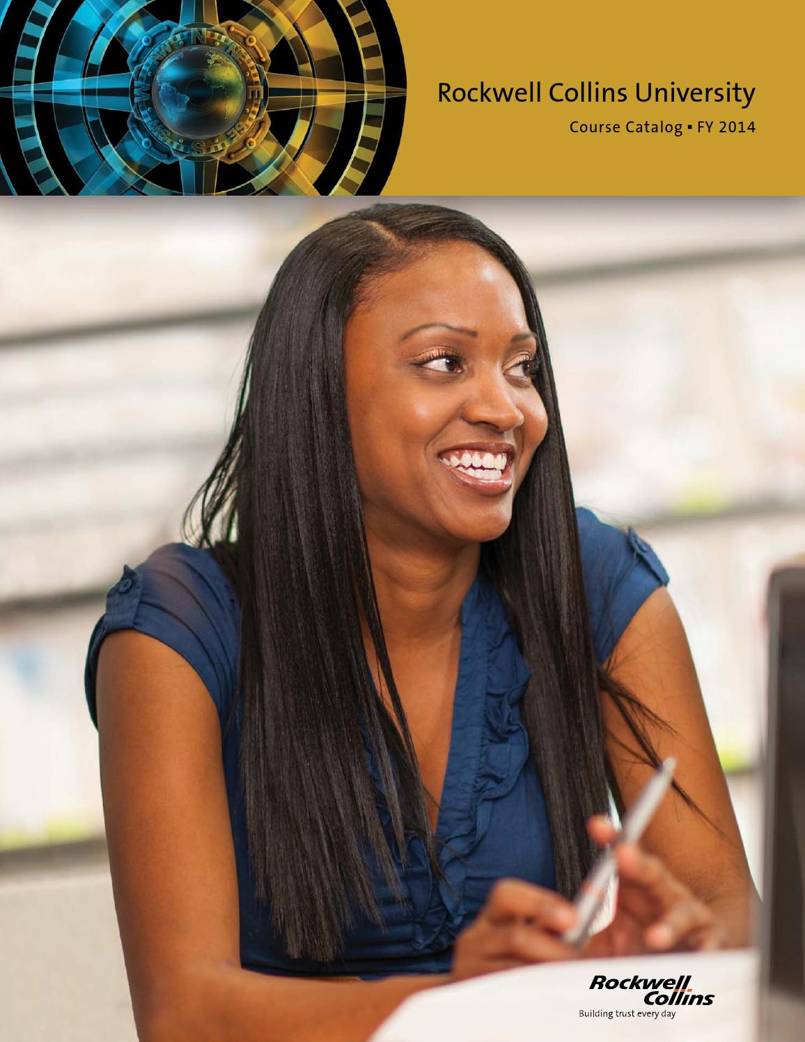 Course Catalog by Jackie Nation - issuu