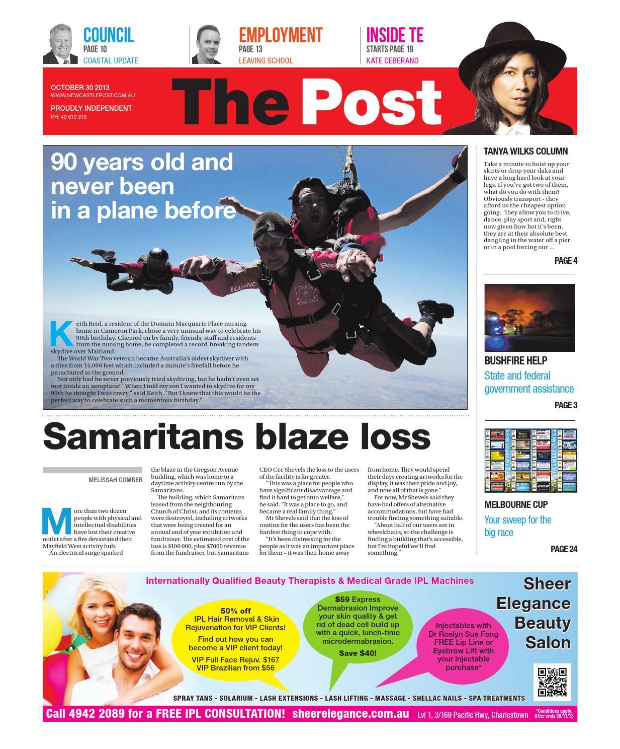 b2dd91817073 Newcastle Post 301013 by Post Newspapers - issuu