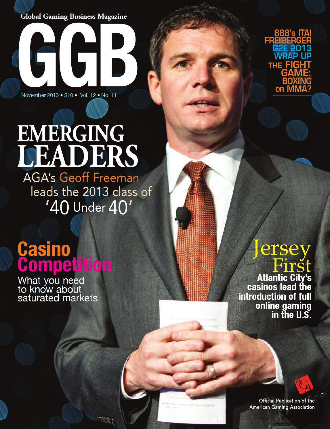 Global Gaming Business Nov 2013 By Issuu Short Circuit Slot Machine Williams Wms Machines Reel Gambling