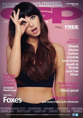f141e4eabb ESP November 2013 by ESP Magazine - issuu