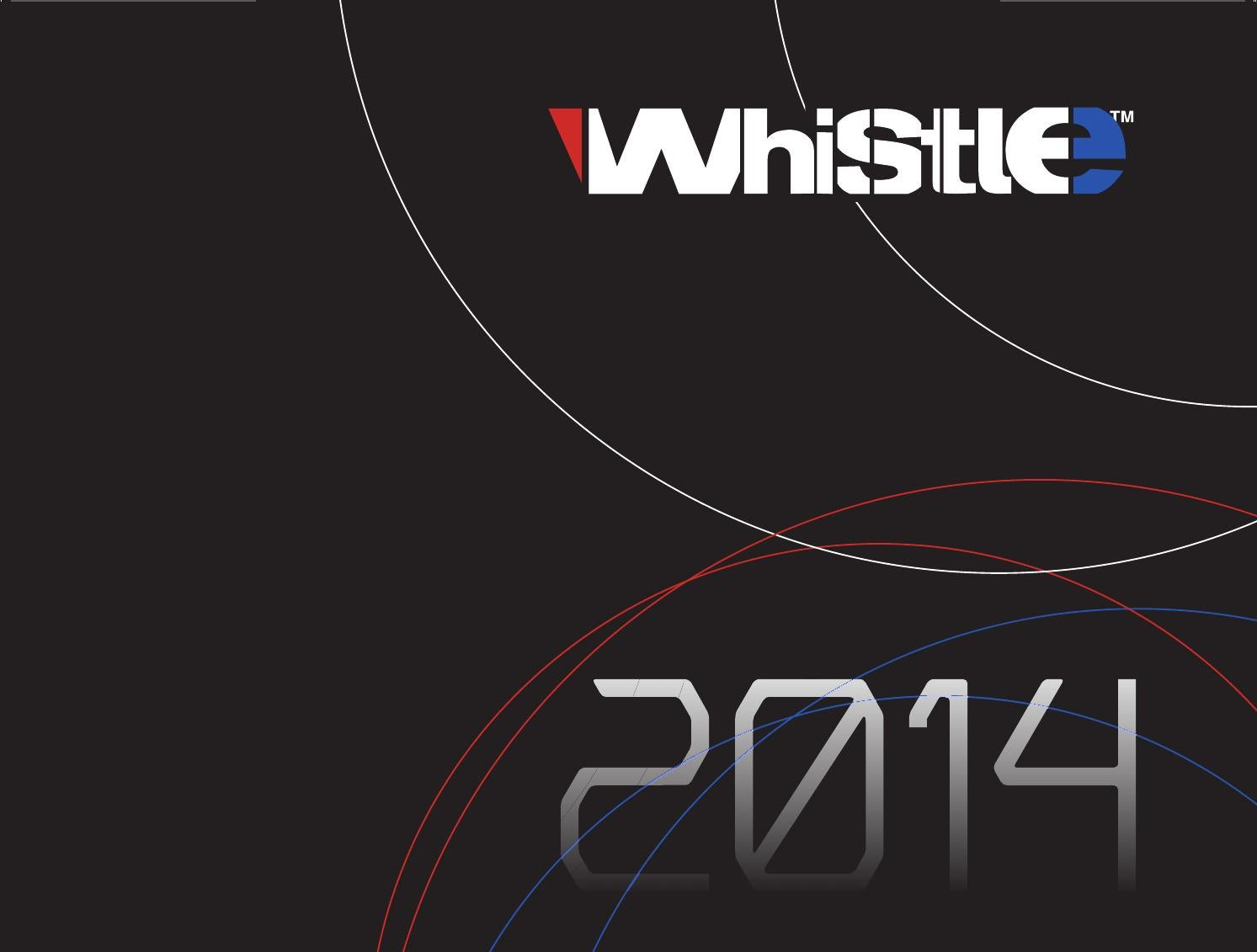 Catalogo whistle 2014 by MTBbici it - issuu