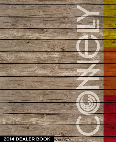 2014 Connelly Skis Brochure by Watersports World UK - issuu