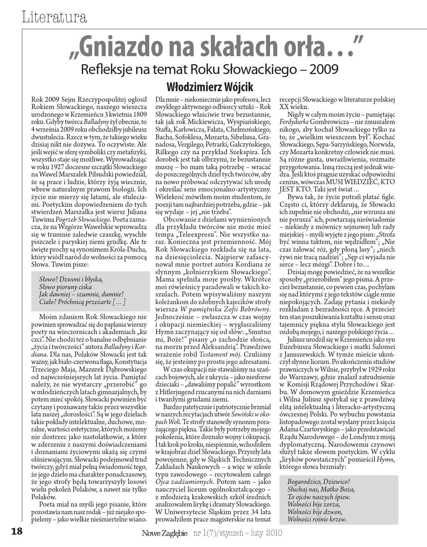 Nowe Zagłębie 07 By Nowe Zagłębie Czasopismo Issuu