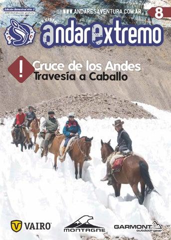 Ferrer 8 By Extremo Andar N° Revista Issuu Marcos gq1w6Yxt