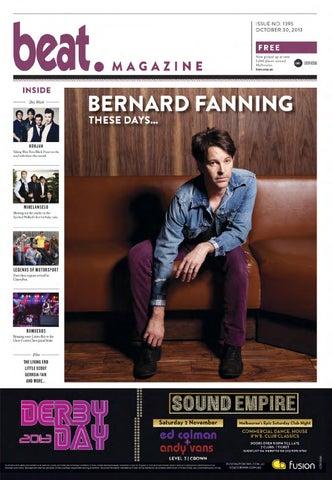 ab08724e0deb Beat Magazine #1395 by Furst Media - issuu