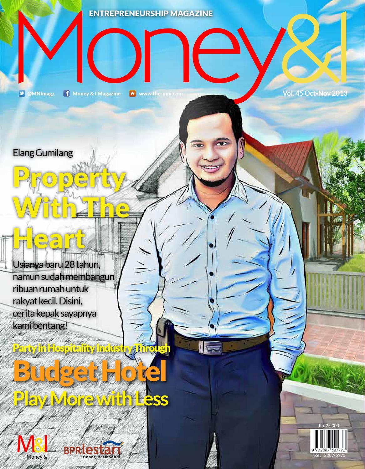 Mi Magz Vol45 By Money I Magazine Issuu Produk Ukm Bumn Kain Batik Middle Premium Sutera