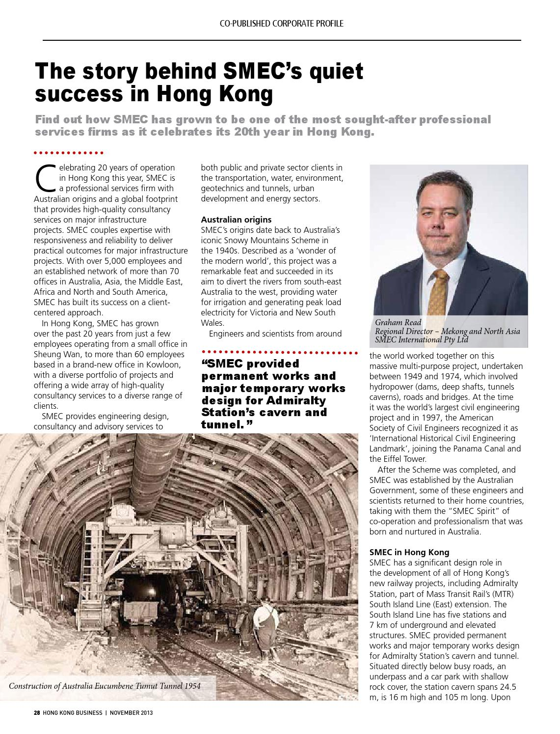 Hong Kong Business by Charlton Media Group - issuu