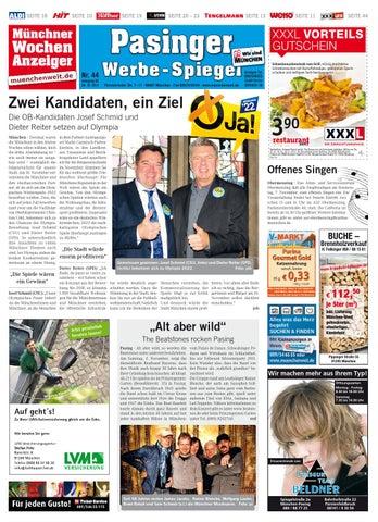 KW 44-2013 by Wochenanzeiger Medien GmbH - issuu