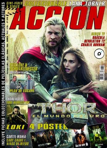 ACCION Cine-Video Octubre 2013 by jonasbernardo - issuu 734b8ba1594