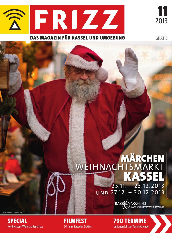 FRIZZ Das Magazin Kassel November 2013 by frizz kassel - issuu