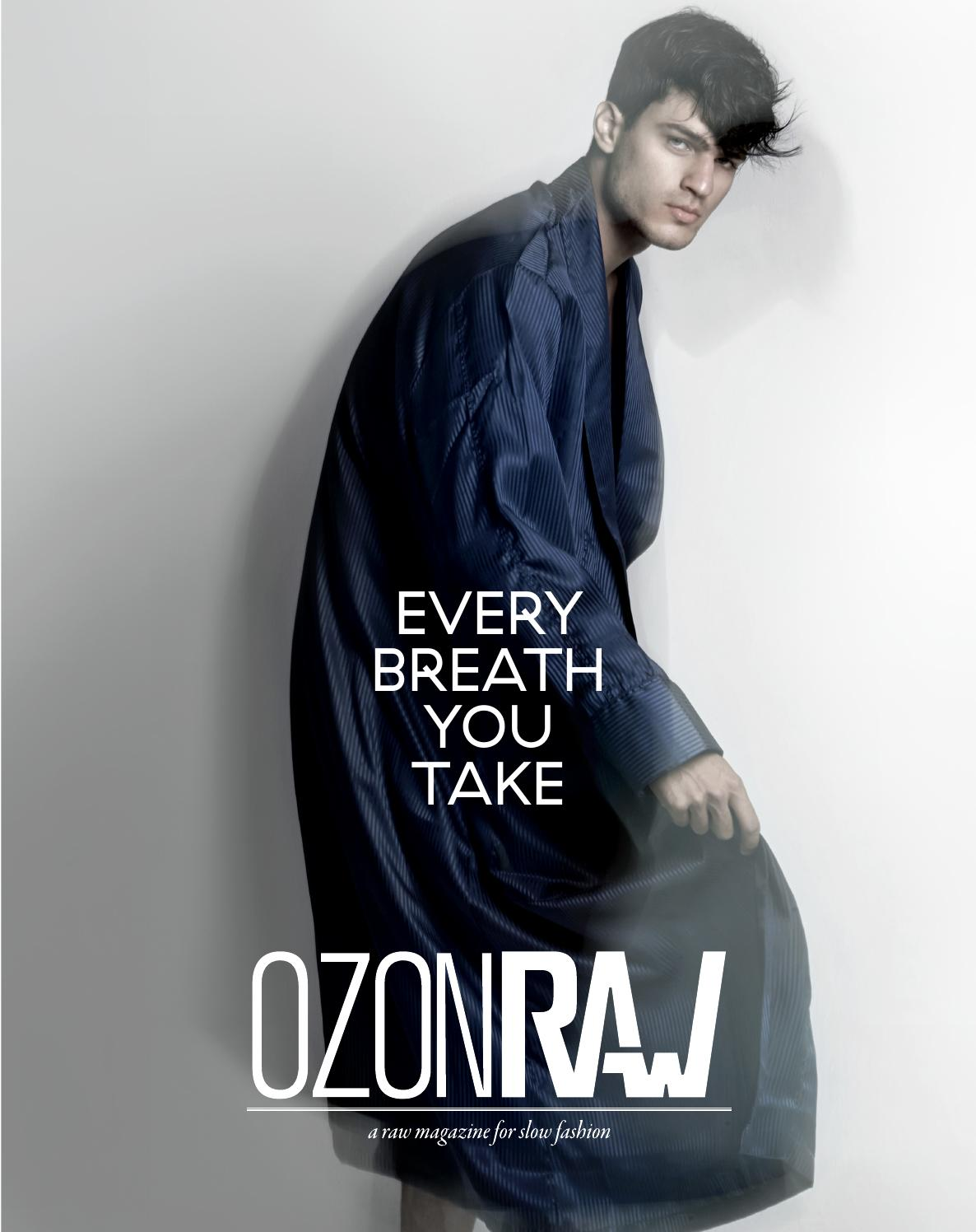 ab917124d45 OzonRaw_Every breath you take_ October 2013 by OZON Magazine - issuu