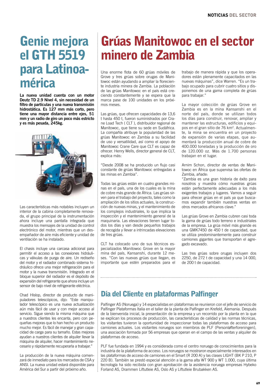 Revista octubre web by MOVICARGA - issuu