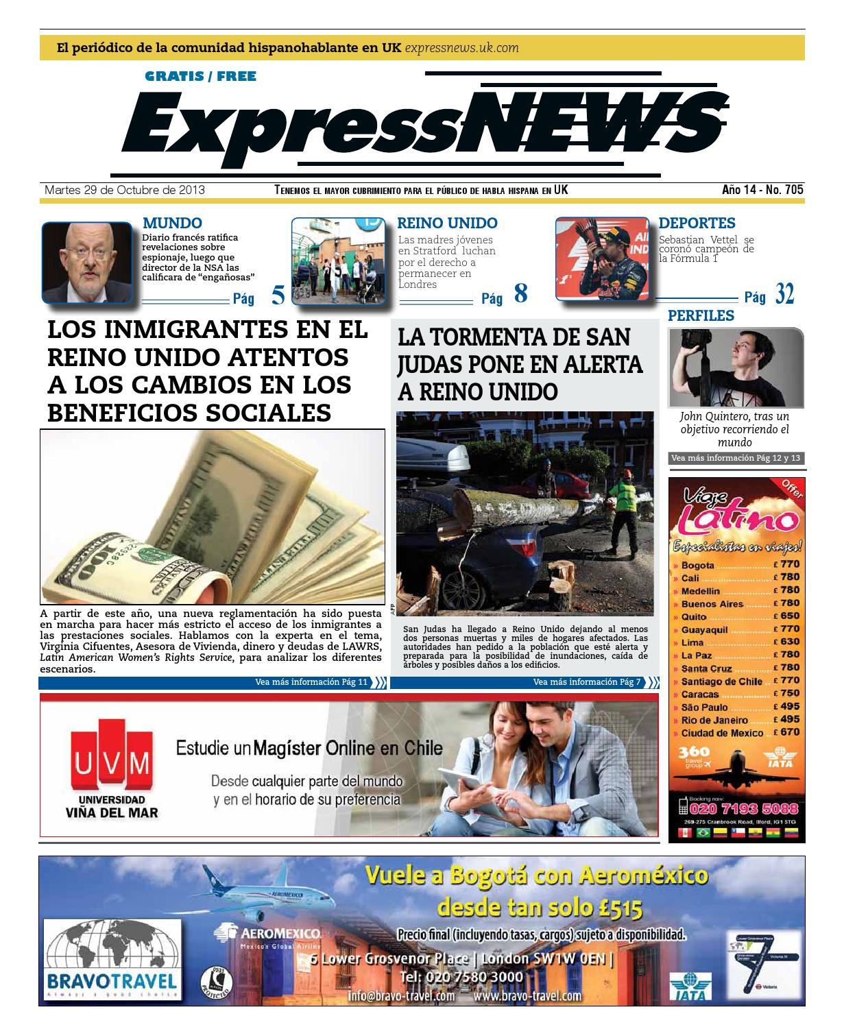 e25d1963dea3c Express news 705 by Express Media World - issuu