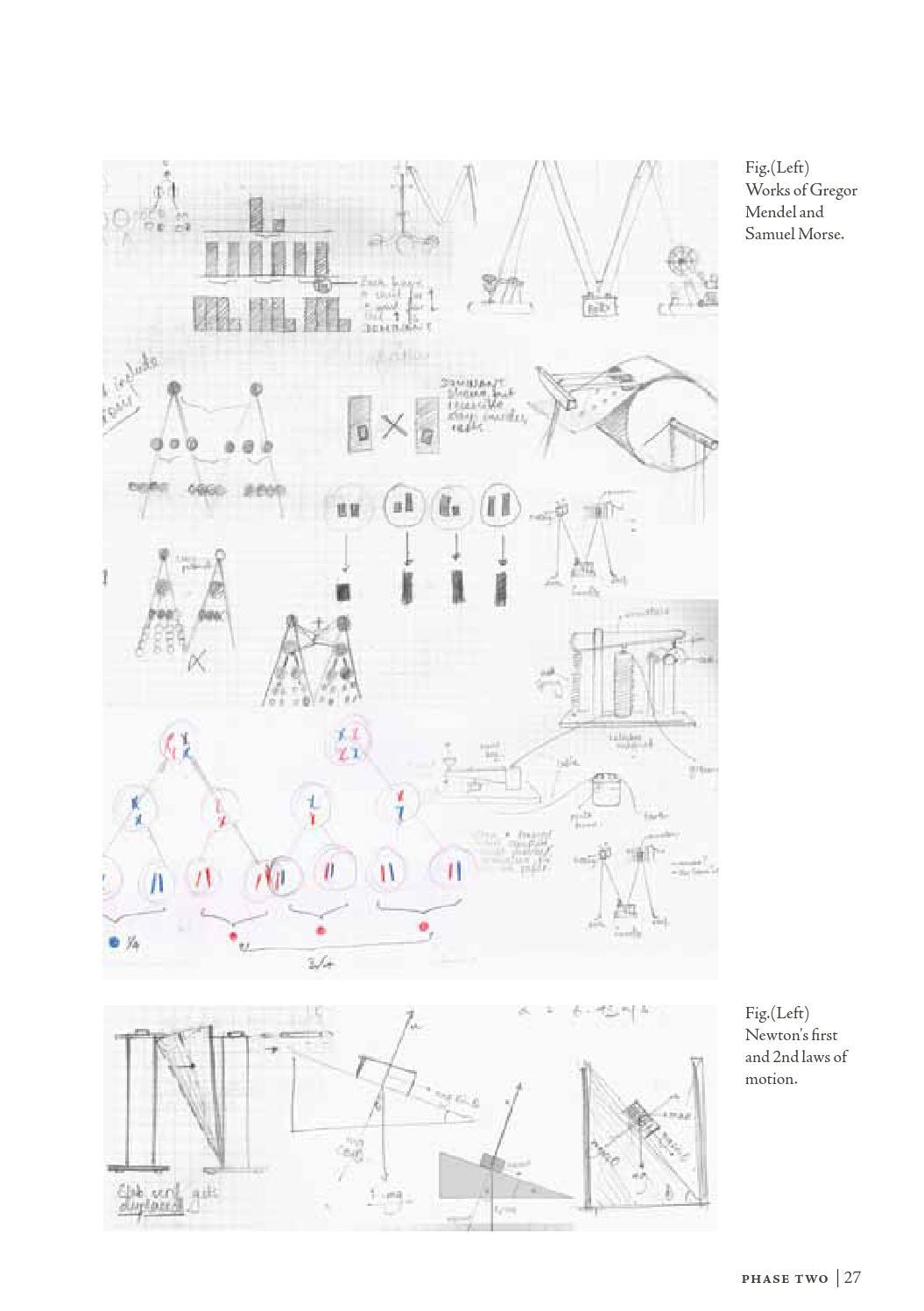 the beauty of scientific diagrams by khyati trehan