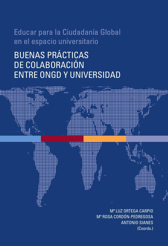 Buenas prácticas de colaboración entre ONGD y Universidad by ...