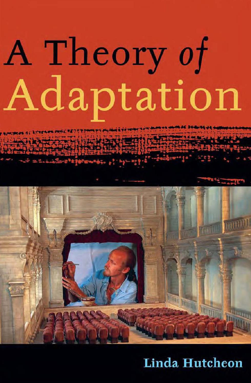 A theory of adaptation by rodrigo de faveri issuu fandeluxe Choice Image
