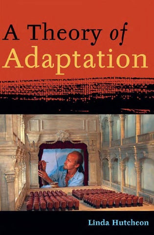 A theory of adaptation by rodrigo de faveri issuu page 1 fandeluxe Images