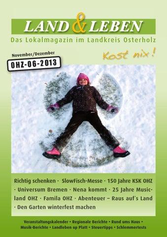 fff8ee36186c91 Lul ohz 06 13 web by Land & Leben - issuu