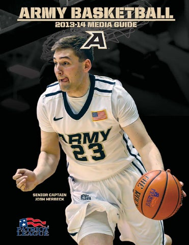 23aa4e4ca 2013-14 Army basketball QUICK FACTS TABLE OF CONTENTS GENERAL INFORMATION
