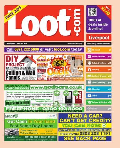 9b6bb76647d Loot Liverpool