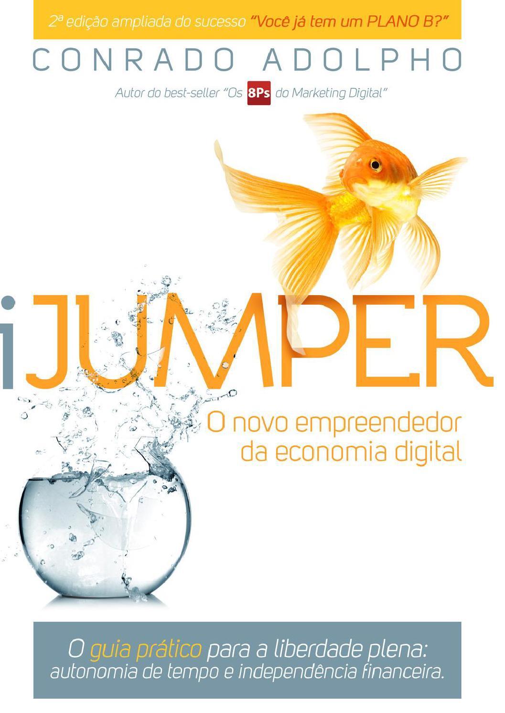 Ijumper o livro parte 3 de 6 by Augusto Oliveira - issuu d285229431a