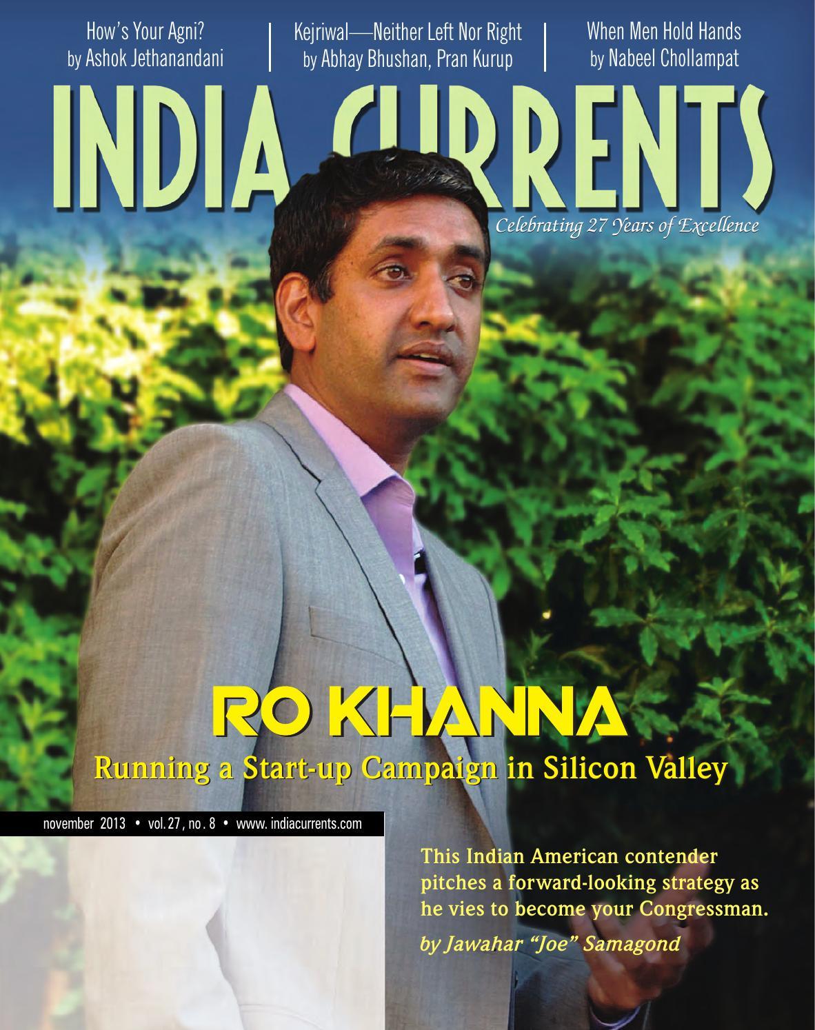 November 2013, Northern California by India Currents - issuu