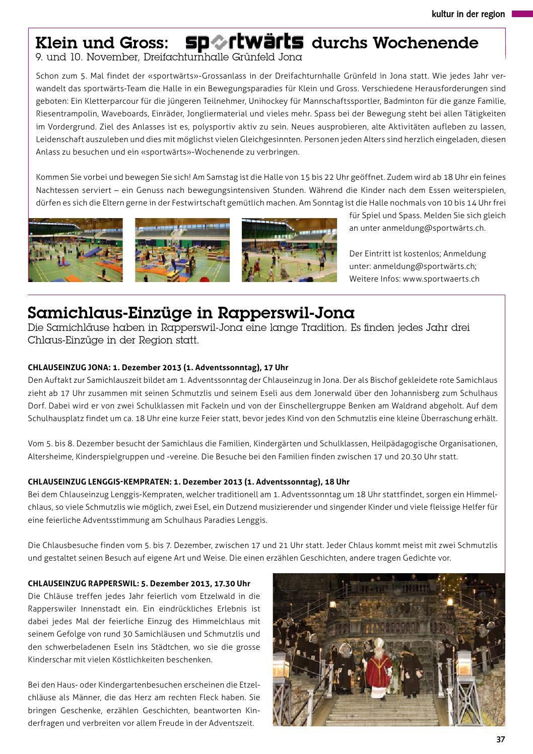 Stadtmagazin November 2013 By Inpuncto Verlag Issuu