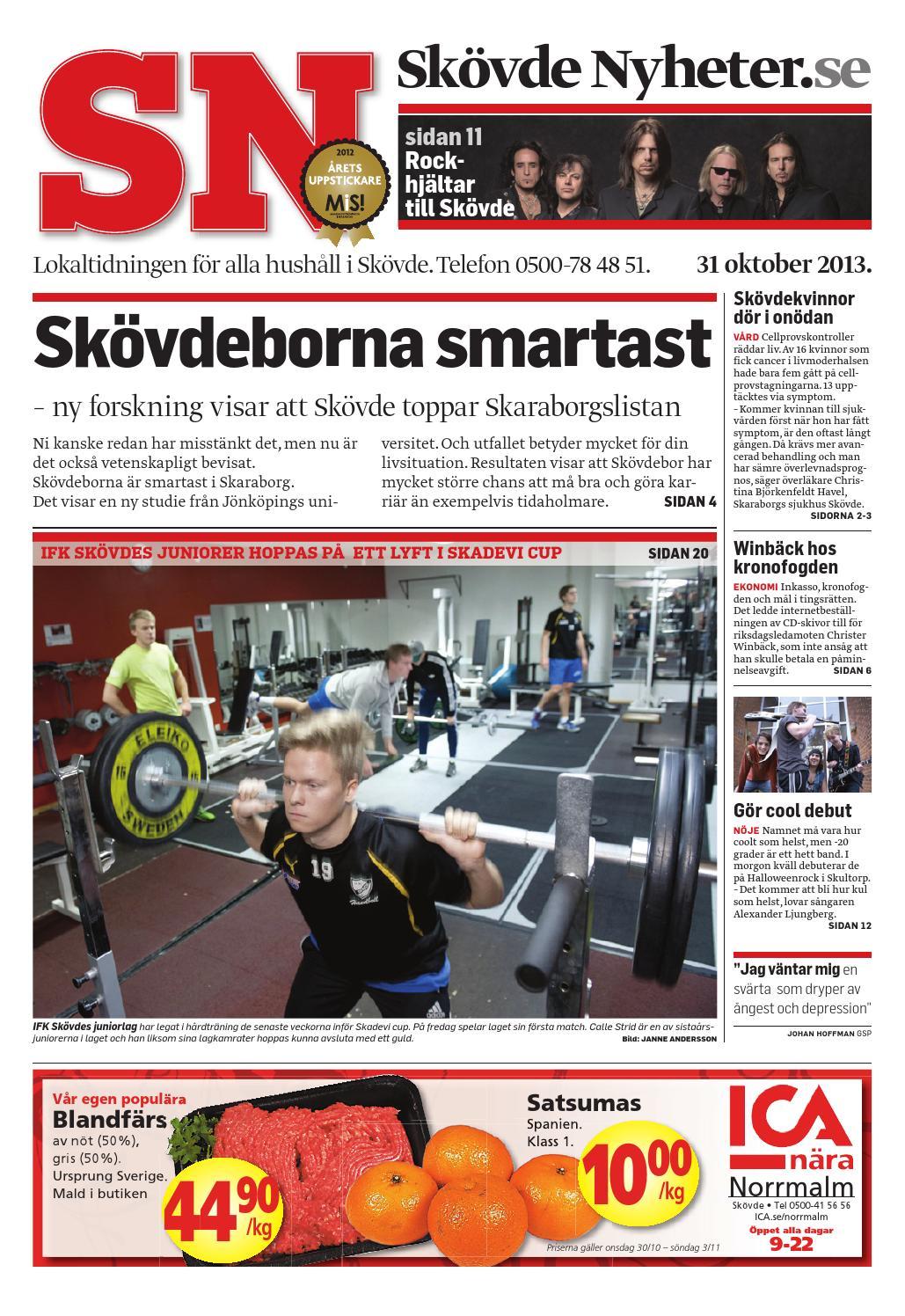 Trumpetvgen 7 Vstra Gtalands ln, Skvde - patient-survey.net