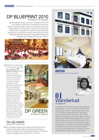 Design in print 11 by dparchitects issuu page 3 malvernweather Choice Image